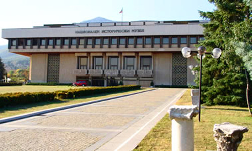 National Historical Museum (Bulgaria)