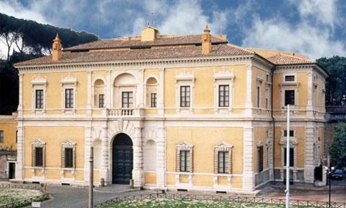 Museo Nazionale di Villa Giulia