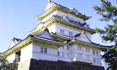 Odawara Castle, Odawara, Kanagawa