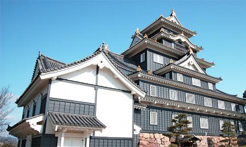 Okayama Castle, Okayama, Okayama