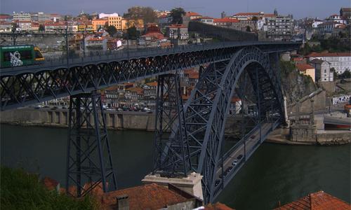 Historic Centre of Oporto