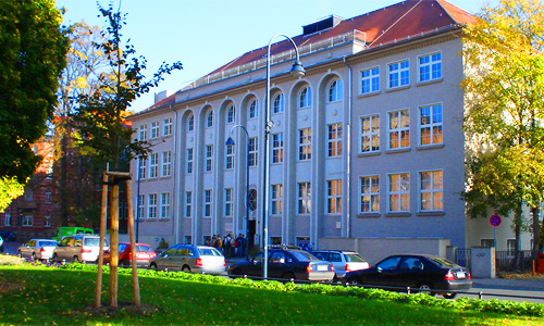 Optical Museum Jena
