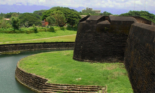 Palakkad Fort