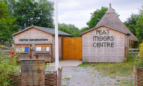 Peat Moors Centre