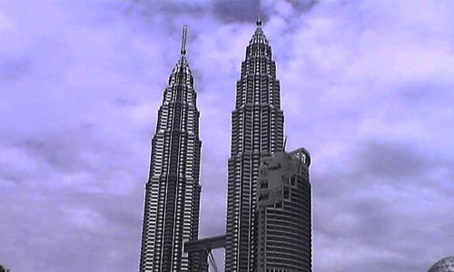 Petronas Tower 2