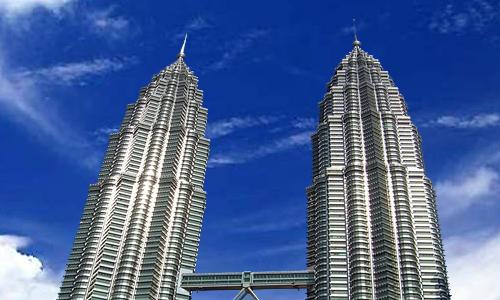 Petronas Tower 1