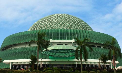 Pusat Sains Negara