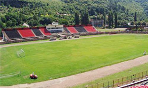 Stadionul V. Domanului
