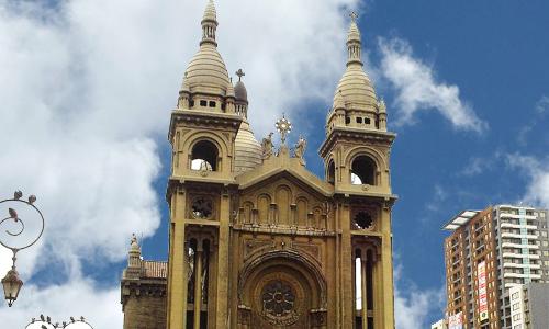 Basílica de los Sacramentinos