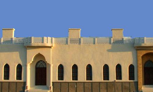 Sadu House