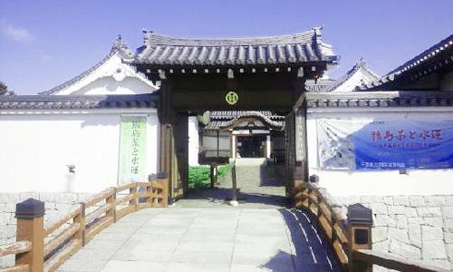 Sekiyado Castle, Noda, Chiba