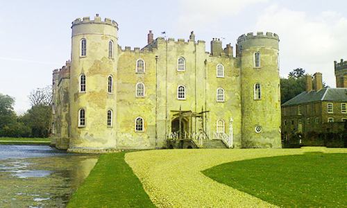 Shirburn Castle