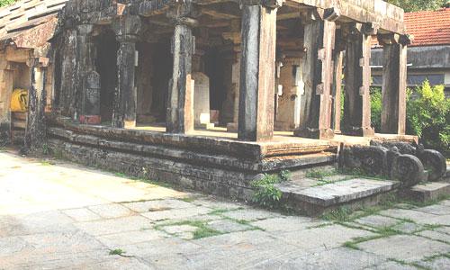Sri Parshwanath Swamy Basadi