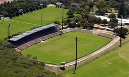 Danie Craven Stadium