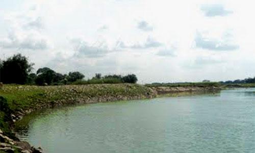 Sutunga river