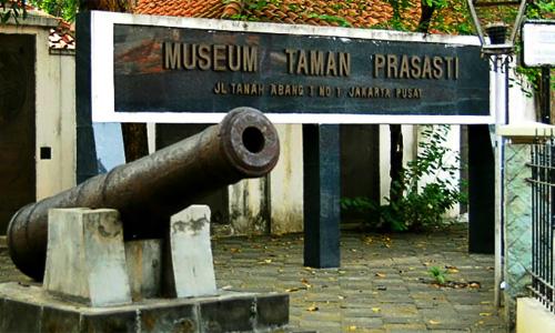 Taman Prasasti Museum