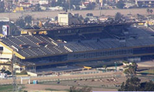 Hipodromo Agua Caliente