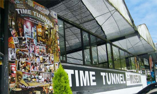 Time Tunnel (museum)