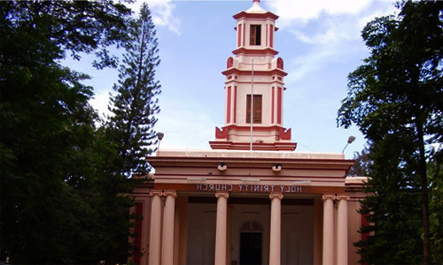 Holy Trinity Church, Bangalore