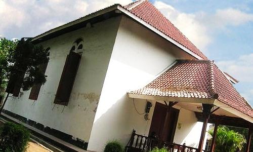Tugu Church