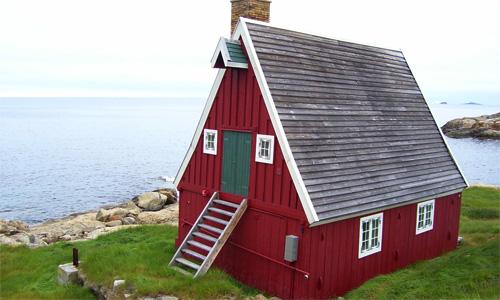 Upernavik Museum