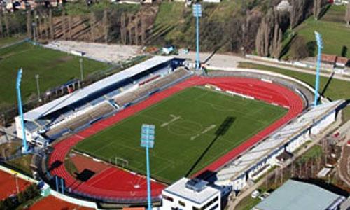 Stadion Cibalije