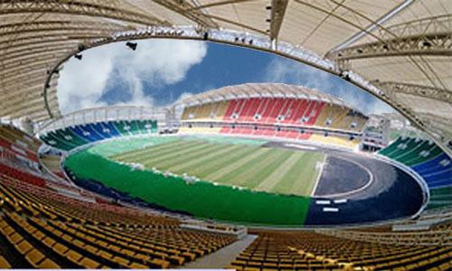 Sports Center Stadium