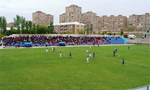 Banants Stadium