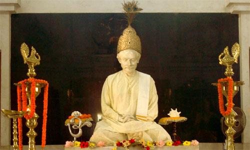Yogiraj Shyamacharan Sanatan Mission