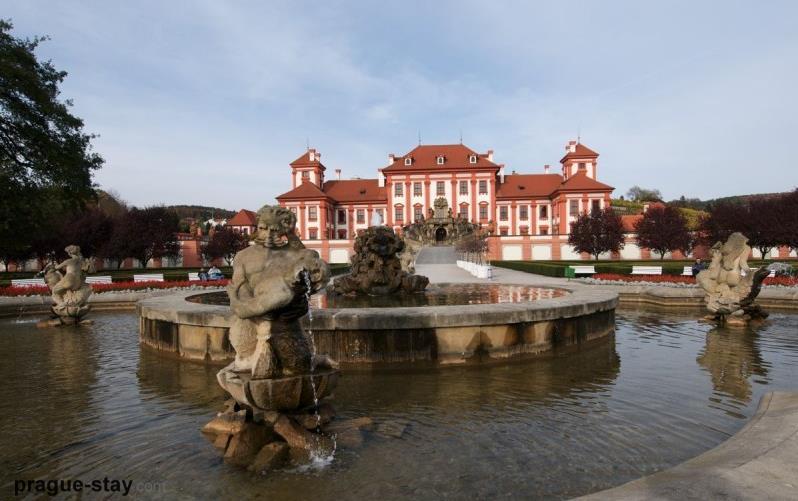 Prague City Gallery