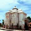 Ekteshwar Shiva Temple