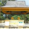 Kampung Raja Mosque and Sultan Alauddin Riayat Shah I's tomb