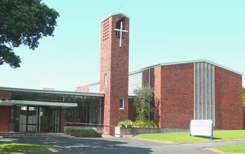 Saint Philip's Anglican Church